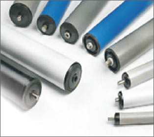 PVC Roller Covers